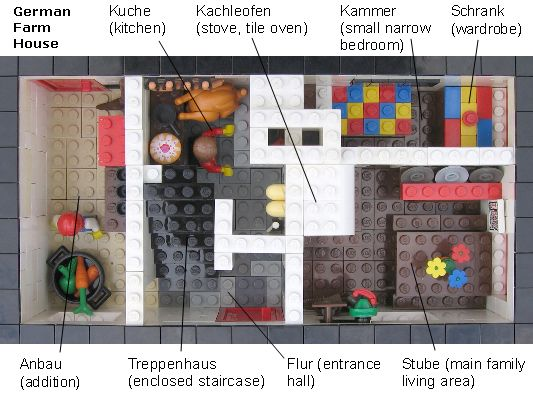 Fabulous LEGO House Floor Plans 533 x 400 · 59 kB · jpeg